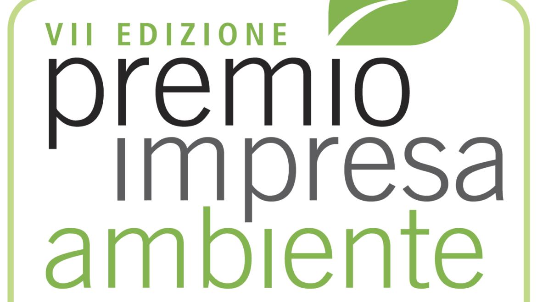 Brebey – Premio Impresa Ambiente italia 2014.
