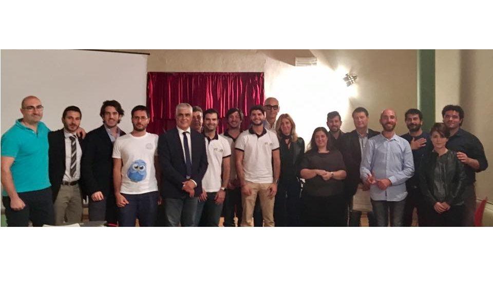 Brebey supera la selezione regionale Sardegna degli StartUp European Awards