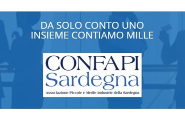 Brebey aderisce a CONFAPI-ANIEM Sardegna