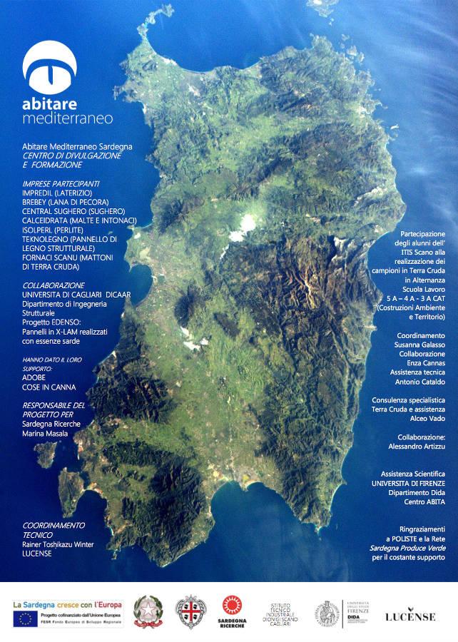 Brebey, Abitare Mediterraneo Sardegna