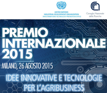 "Brebey finalista al ""premio UNIDO International Award 2015"""