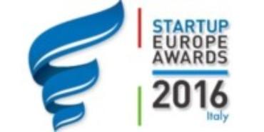 Brebey accede alla finale italiana dello Startup Europe Award (SEUA) 2016