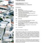 Abitare Mediterraneo Programma
