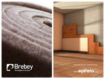 Su Ansa Sardegna si parla di Brebey