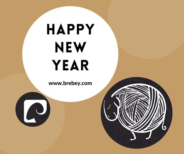 Un nuovo anno all'insegna dei buoni propositi